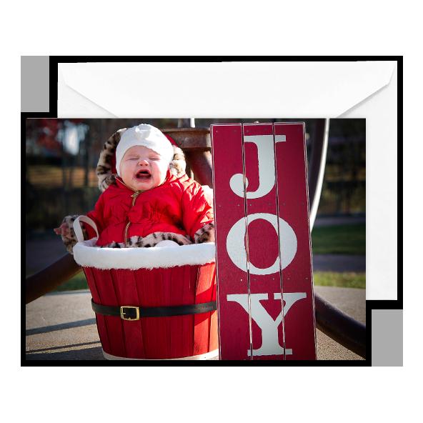 Ah, yes, joy indeed!