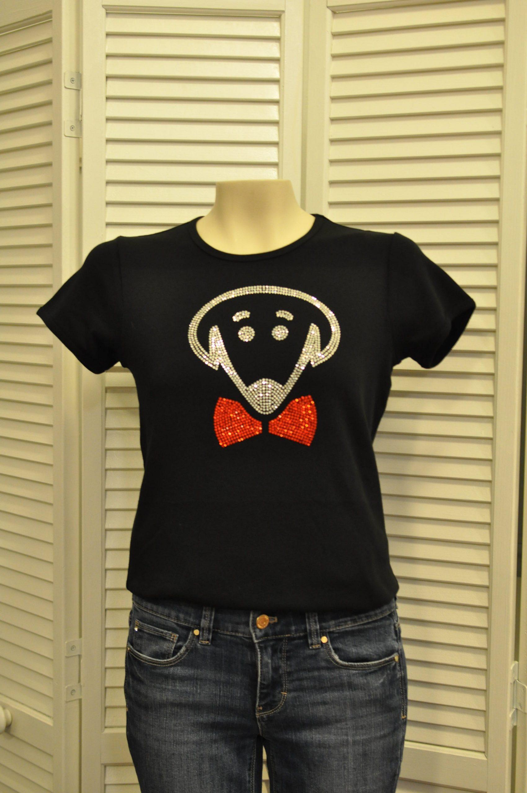 Beau Tyler Paris shirt