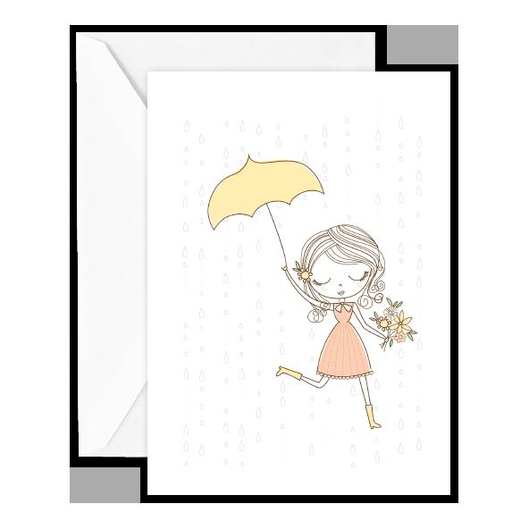 Happy Shower!