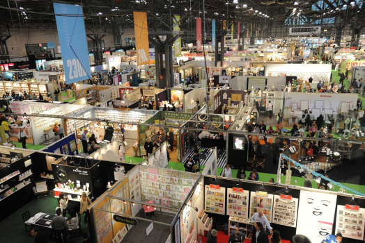 The National Stationery Show!