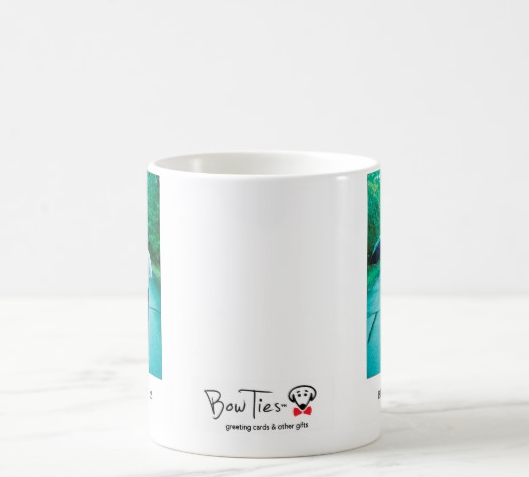 Best Friends – mug