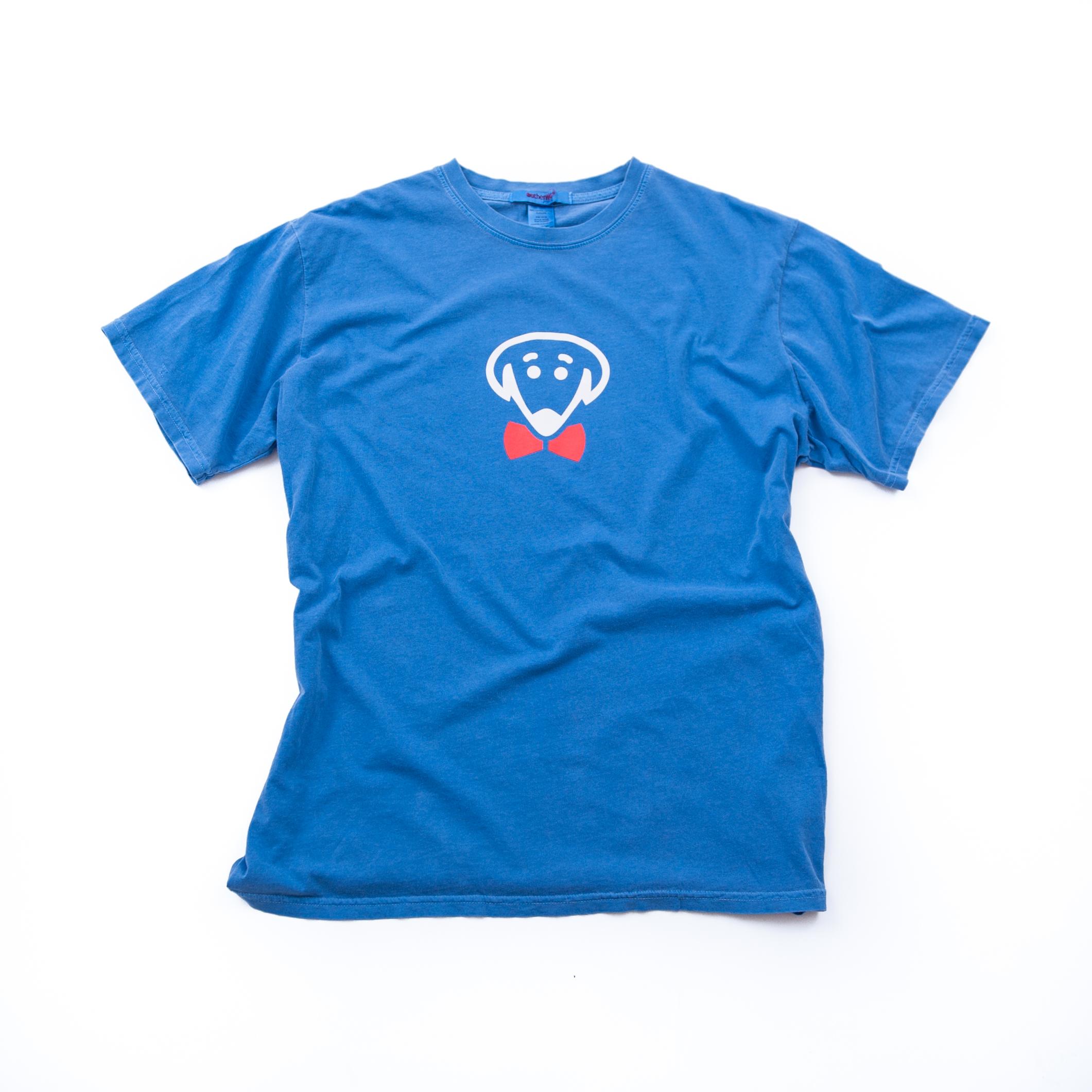 Bow Ties western sky t-shirt