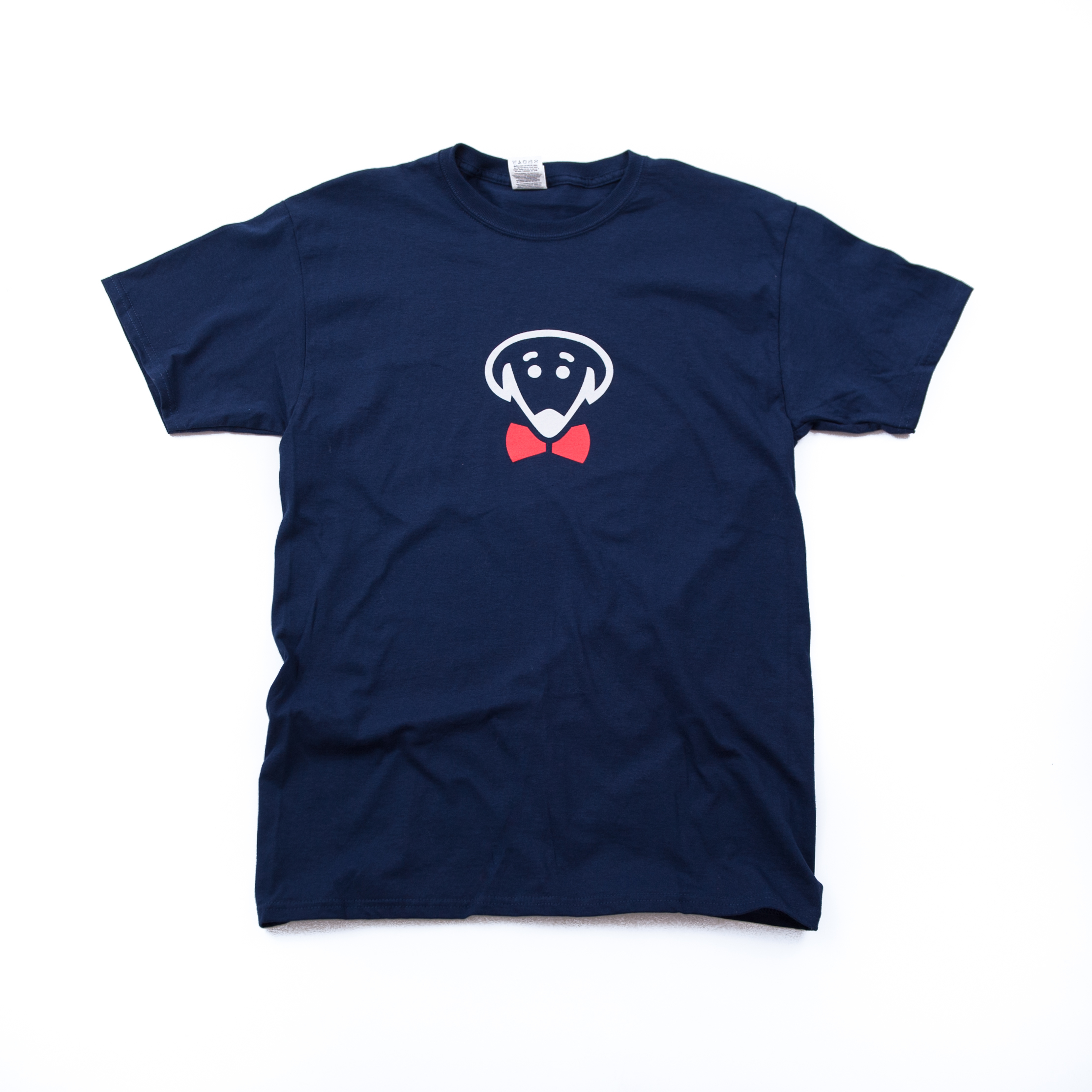 Bow Ties logo t-shirts