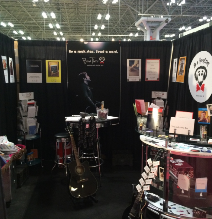 National Stationery Show 2016